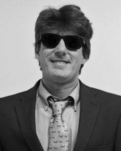 Photo of Paul Jaeger